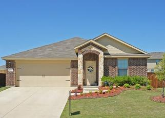 Foreclosed Home in Royse City 75189 WACO TURNER - Property ID: 4505333999