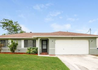 Foreclosed Home in Fort Myers 33967 BUENA VISTA RD - Property ID: 4505354127