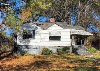 Foreclosed Home in Atlanta 30318 BAKER RD NW - Property ID: 4505368588