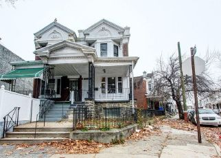 Foreclosed Home in Philadelphia 19120 W ROOSEVELT BLVD - Property ID: 4505387866