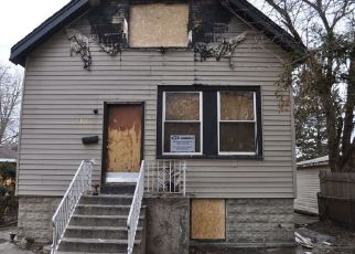 Foreclosed Home in Chicago 60628 S WALLACE ST - Property ID: 4505391359