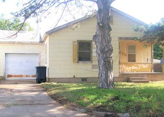 Foreclosed Home in Enid 73701 E CYPRESS AVE - Property ID: 4505451361