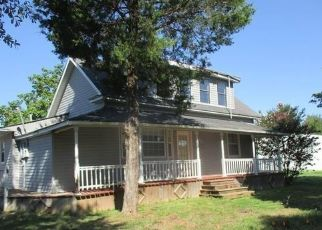 Foreclosed Home in Hartshorne 74547 M L COLLINS RD - Property ID: 4505452232