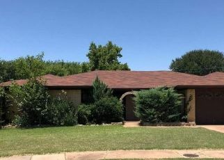 Foreclosed Home in Wichita Falls 76308 GRAYDON CIR - Property ID: 4505458366