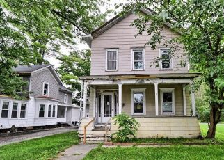 Foreclosed Home in Coxsackie 12051 MANSION ST - Property ID: 4505480264