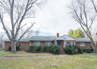 Foreclosed Home in Goochland 23063 RIVER RD W - Property ID: 4505512687
