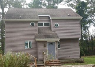 Foreclosed Home in Preston 21655 POPLAR NECK RD - Property ID: 4505515306