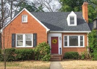 Foreclosed Home in Richmond 23228 LINBROOK DR - Property ID: 4505517951