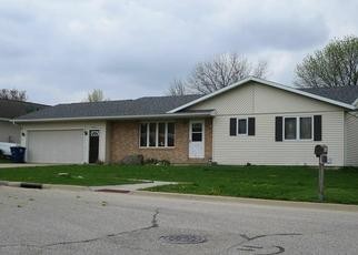 Foreclosed Home in Waterloo 50701 BLUE SAGE RD - Property ID: 4505536776