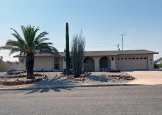 Foreclosed Home in Lake Havasu City 86404 RUSTLER DR - Property ID: 4505595458
