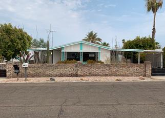 Foreclosed Home in Yuma 85367 E 42ND DR - Property ID: 4505596331