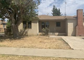 Foreclosed Home in Bakersfield 93308 CASTAIC AVE - Property ID: 4505599844