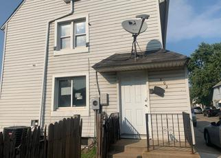 Foreclosed Home in East Chicago 46312 SCHOOL ST - Property ID: 4505628302