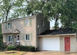 Foreclosed Home in Flint 48506 STARKWEATHER ST - Property ID: 4505646257