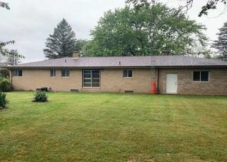 Foreclosed Home in Mount Morris 48458 VANADIA DR - Property ID: 4505647579