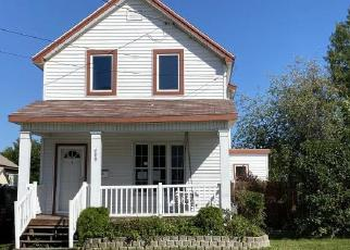 Foreclosed Home in Sault Sainte Marie 49783 JOHNSTON ST - Property ID: 4505651519