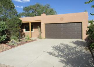 Foreclosed Home in Rio Rancho 87124 MONTEGO DR SE - Property ID: 4505676482