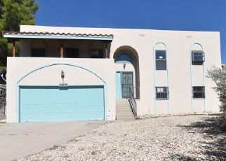 Foreclosed Home in Las Cruces 88011 CIMARRON DR - Property ID: 4505680872