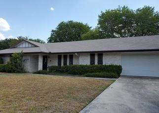 Foreclosed Home in San Antonio 78239 CANDLEGLO - Property ID: 4505705380