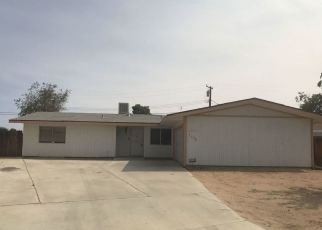 Foreclosed Home in California City 93505 DOGBANE AVE - Property ID: 4505739104