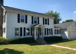 Foreclosed Home in Mazomanie 53560 W HIGH ST - Property ID: 4505746562