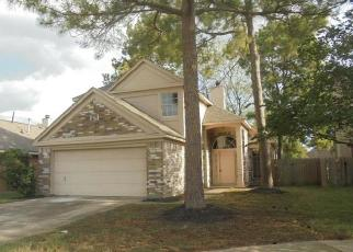 Foreclosed Home in Houston 77095 GLENBROOK KNOLL LN - Property ID: 4505776334