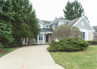 Foreclosed Home in East Lansing 48823 W GOLFRIDGE DR - Property ID: 4505827586