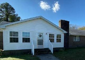 Foreclosed Home in Painter 23420 SISCO TOWN RD - Property ID: 4505830205