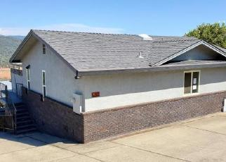 Foreclosed Home in Oroville 95966 WOODMAN DR - Property ID: 4505870507