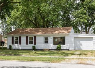 Foreclosed Home in Bloomington 61704 MOUNT VERNON DR - Property ID: 4505877967