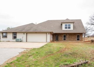 Foreclosed Home in Blanchard 73010 COUNTY STREET 2970 - Property ID: 4505896342