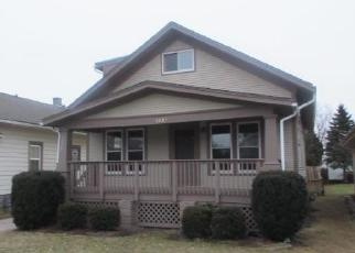 Foreclosed Home in Racine 53402 WILLIAM ST - Property ID: 4505938389