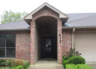 Foreclosed Home in Tyler 75701 AMBERWOOD CIR - Property ID: 4505975622