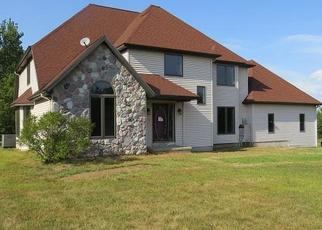 Foreclosed Home in Saranac 48881 PARSONAGE RD - Property ID: 4505983506