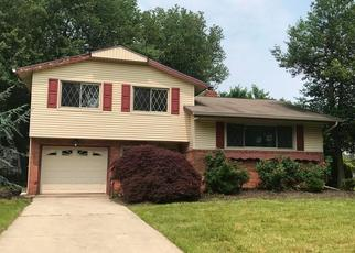 Foreclosed Home in Cherry Hill 08034 CAMBRIDGE RD - Property ID: 4506020287