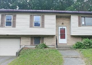 Foreclosed Home in Springfield 01118 WESTBANK CT - Property ID: 4506066722
