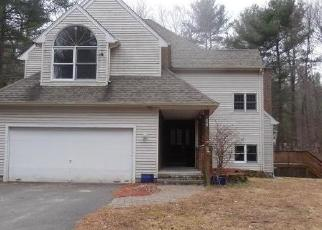 Foreclosed Home in Tolland 06084 KENDALL MOUNTAIN RD - Property ID: 4506069791