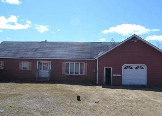 Foreclosed Home in Baileyville 04694 CRAWFORD ARM RD - Property ID: 4506109638