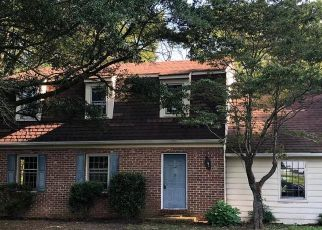 Foreclosed Home in Preston 21655 BETHLEHEM RD - Property ID: 4506120592