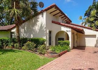Foreclosed Home in Fort Lauderdale 33321 HIBISCUS CT - Property ID: 4506132861