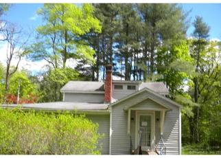 Foreclosed Home in Colebrook 06021 OLD CREAMERY RD - Property ID: 4506158248