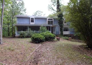 Foreclosed Home in Flintstone 30725 BURNT MILL RD - Property ID: 4506180596
