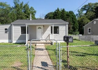 Foreclosed Home in Indian Head 20640 GLYMONT RD - Property ID: 4506183663