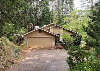 Foreclosed Home in Grass Valley 95949 WOLF CREEK RD - Property ID: 4506212116