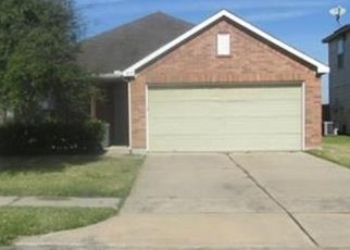 Foreclosed Home in Rosharon 77583 SUNSET COLONY DR - Property ID: 4506222187