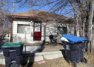 Foreclosed Home in Green River 82935 CASTLE ROCK CT - Property ID: 4506281321