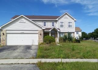 Foreclosed Home in Romeoville 60446 RUDOLPH CT - Property ID: 4506288780