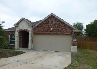 Foreclosed Home in New Braunfels 78132 BEGONIA - Property ID: 4506300597