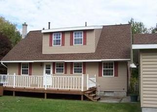 Foreclosed Home in Harrisville 48740 N SWAMP RD - Property ID: 4506347913