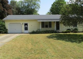 Foreclosed Home in Bellevue 49021 N WILLIAMS ST - Property ID: 4506350524